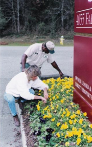 Custom and professional commercial landscaping services
